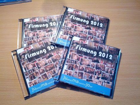 Sommerlager 2013 - Foto-CD