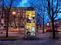 Wahlkampagne Simon & Stephan, Bild 7