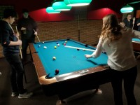 Club JuMaJo - Pool Billard, Bild 3