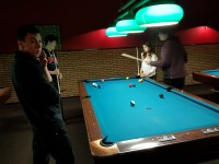Club JuMaJo - Pool Billard, Bild 4